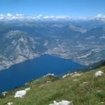 ...Cronoscalata S.Giacomo-Monte Altissimo (S.Giacomo di Brentonico-TN 2004)