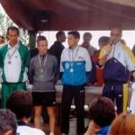 Ultima prova di Campionato Italiano 1999 (Plebani)