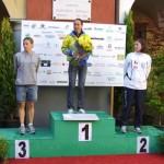 1^ Prova Grand Prix - Staffetta a Leffe