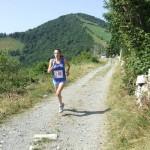 Sara Bottarelli, Titolo Italiano nella categoria promesse