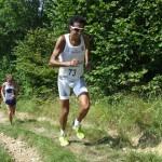 Migidio Bourifa...dalla maratona alla corsa in montagna!