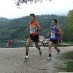 Christian Conati 2° e Massimo Leonardi 3°